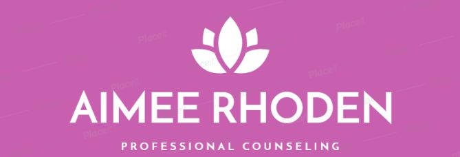 Aimee Rhoden Professional Counseling